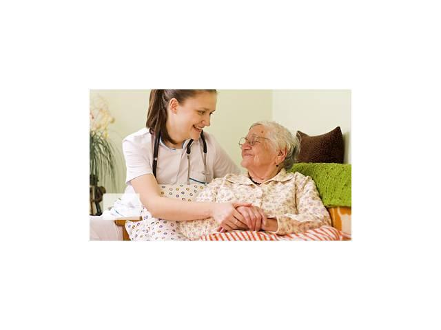 купить бу Услуги по поиску компетентного домашнего персонала (няни, гувернантки, сиделки по уходу за пожилыми людьми и многое дру  в Украине