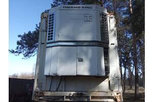 Установка TERMO KING SB 2 di (Холодильник рефрежиратор) дизель работает, фреон надо заправлять, возможно по