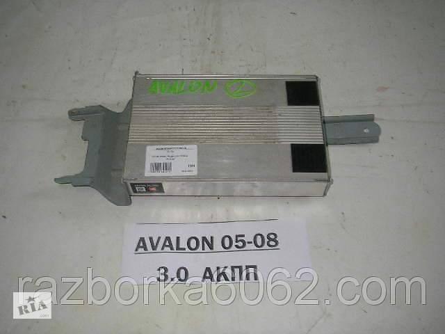 купить бу Усилитель Аудиосистемы Toyota Avalon (GSX30) 05-11 (Тойота Авалон)  86280AC050 в Киеве