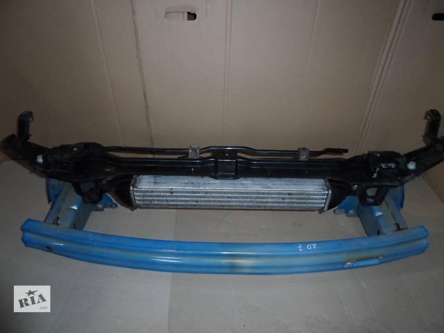 продам Усилитель переднего бампера Fiat Doblо Фиат Добло 1.3 Multijet, 1.9 Multijet 2005-2009 бу в Ровно
