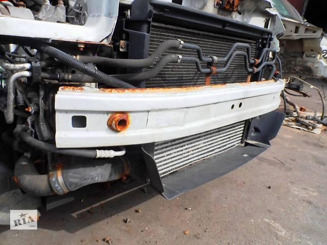 бу Усилитель переднего бампера Фіат Фиат Добло Новый кузов 263 Fiat Doblo Nuovo 263 2009-2014 в Ровно