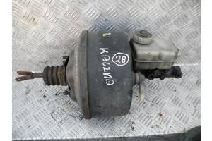 б/в підсилювачі гальм Mercedes 410