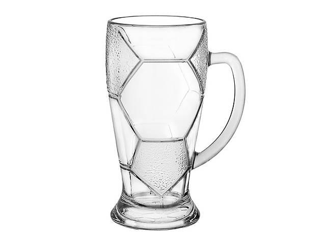 бу 80002086, Кружка для пива Футбольная Лига 500 мл (08с1404) в Чернигове
