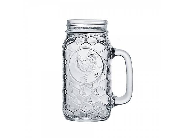 бу Бокал для пива Банка Мейсона 0,7 л 79732 ПМ в Чернигове
