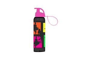 Бутылка Herevin Model 750 мл для спорта 161405-250
