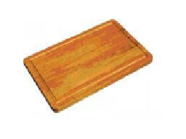 купить бу Доска деревянная прямоугольная с канавкой ДРКК 80 в Києві