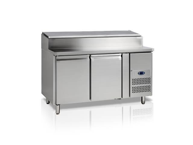 бу Холодильный стол для приготовления сэндвичей Tefcold SS8200-P в Киеве