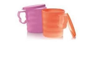 Новые Чайные сервизы Tupperware