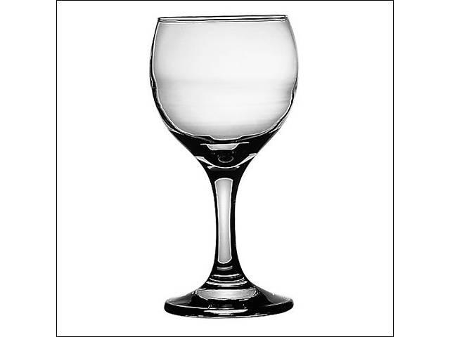 Набор бокалов БИСТРО  вино белое 165 гр(1\6 шт)44415Т Art. in-h-935199518- объявление о продаже  в Киеве