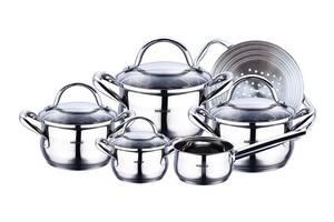 Нові Кухонний посуд Bergner