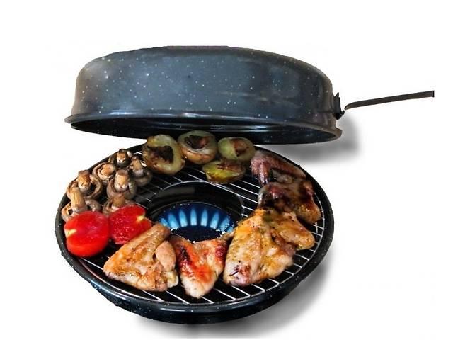 бу Сковорода гриль-газ FRICO d 33,0 см. чудо сковорода!! в Запорожье