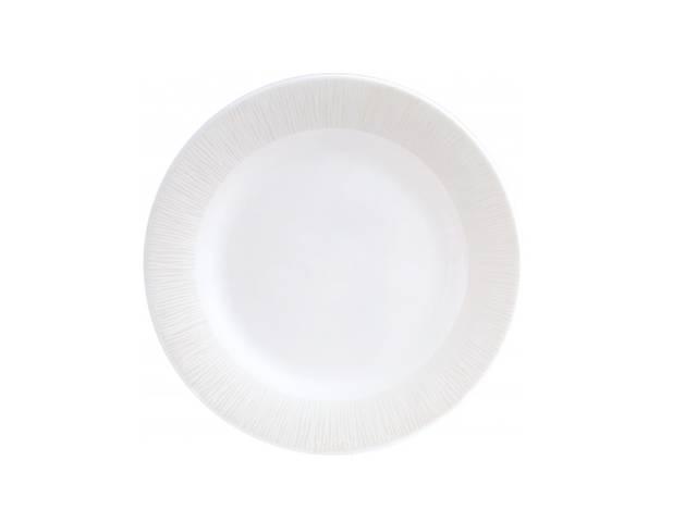 продам Тарелка обеденная круглая Astera White Queen 23 см A0180-16111 бу в Чернигове