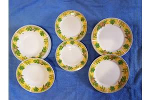 Новые Тарелки и салатники ST