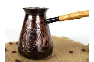 Новые Турки для кофе Украина ТД