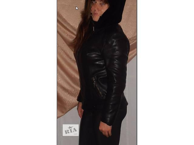 продам Утеплённая осеняя куртка бу в Мирнограде (Димитров)
