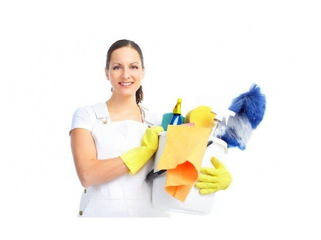 В офис в центре города требуется уборщица.- объявление о продаже  в Одессе