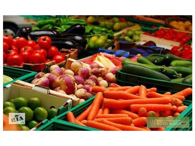 бу Рабочие на овощные склады в Данию  в Украине