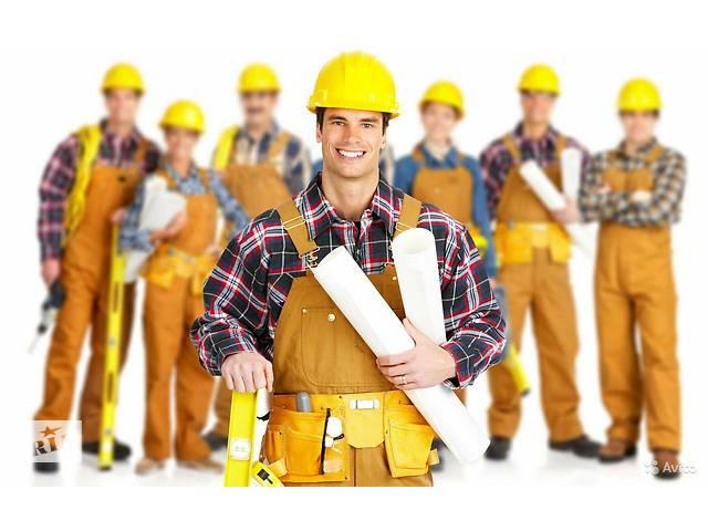Работа в Швеции для строителей .