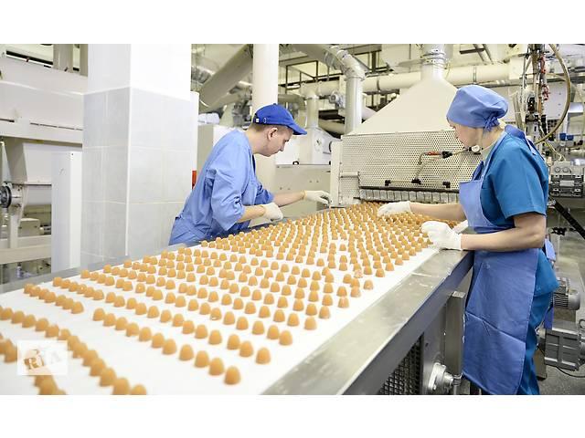 продам Работник на линию упаковки и сортировки сладостей в Польше бу  в Украине