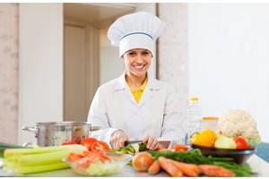 Работа помощником повара в гостиницах, ресторанах Чехии