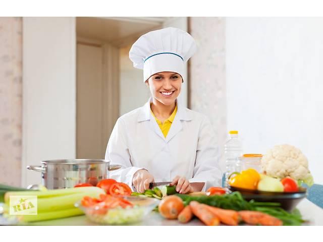 Работа помощником повара в гостиницах, ресторанах Чехии- объявление о продаже   в Украине