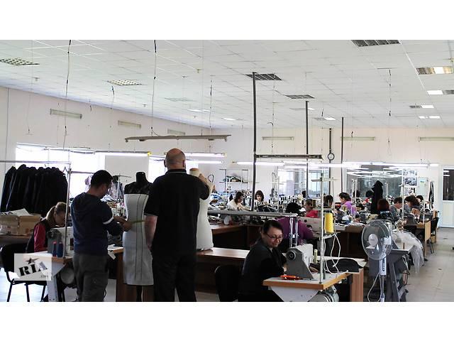 купить бу Высокооплачиваемая работа для швей в Киеве