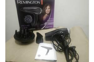 б/у Фены с диффузором Remington