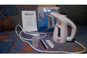 Новые Утюги отпариватели Saturn