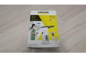 Новые Оконные пылесосы Karcher