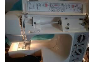 б/у Швейные машинки с оверлоком