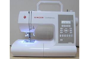 Нові Швейні машинки Sinqer