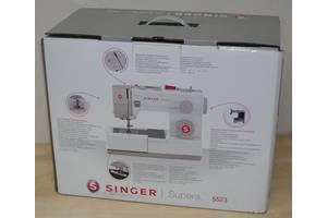 Новые Швейные машинки электрические Sinqer
