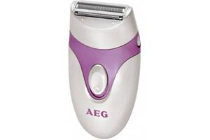 Новые Эпиляторы AEG