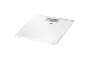 Новые Весы напольные Bosch