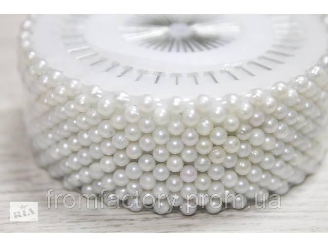 Иголки/булавки портняжные (шариковые, 12 листов) Белая- объявление о продаже  в Харкові