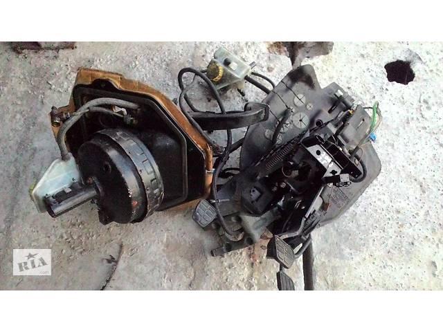 продам Вакуум, підсилювач тормозів т4  Б/у усилитель тормозов для Volkswagen T4 (Transporter) бу в Яворове