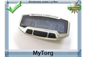 Велокомпьютеры
