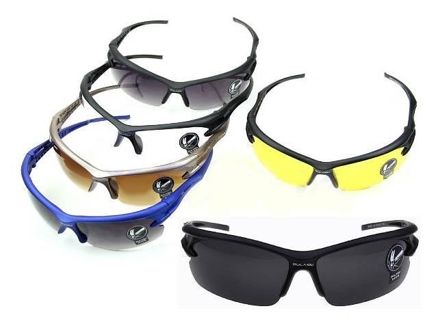 купить бу Велосипедные, солнцезащитные очки в Великой Березовице