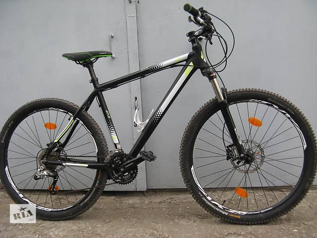 Велосипед 27.5 размер L Австрия- объявление о продаже  в Львове