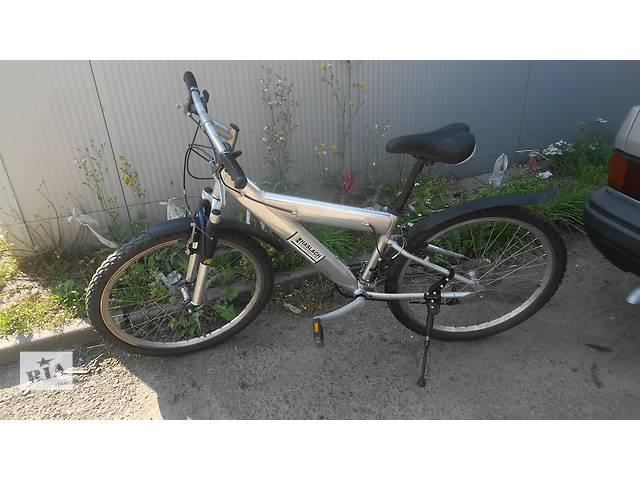 купить бу Велосипед Rixe в Львове