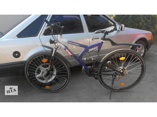 бу Велосипед TK Torreck 07 Mountian MX в Львове