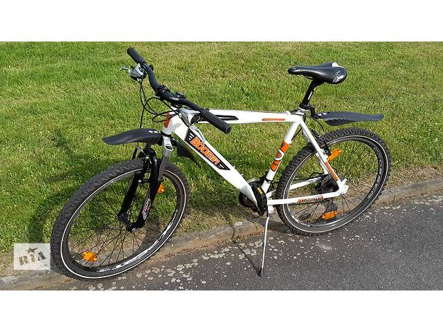 продам Велосипед из Германии ! бу в Тернополе