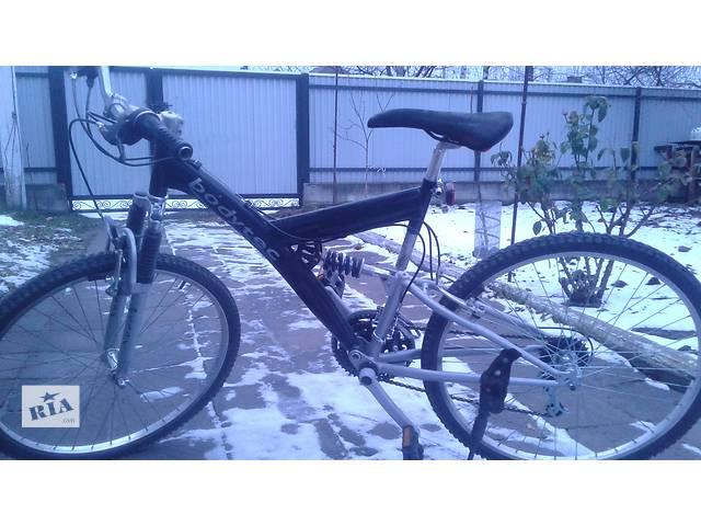 купить бу велосипед из Европы в Ковеле
