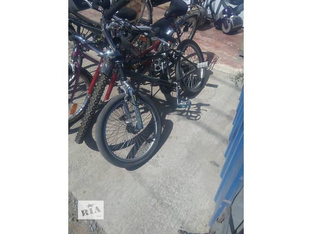 велосипеди з германии нови та б\у- объявление о продаже  в Шепетовке