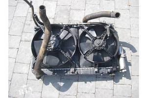 Вентиляторы осн радиатора Chevrolet Lacetti