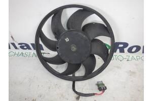 Вентилятор дополнительный (2,0 TDCI 16V) Ford TRANSIT 6 2000-2006 (Форд Транзит), БУ-191983