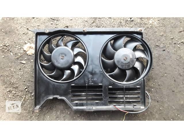 купить бу Вентилятор осн радиатора для легкового авто Audi 80 в Запорожье