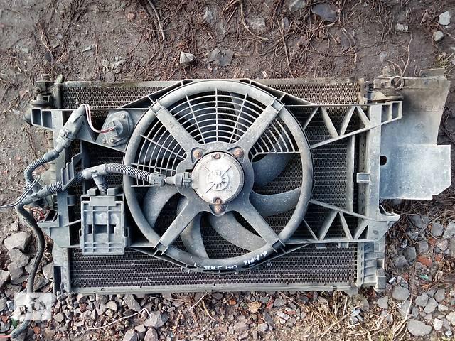 вентилятор осн радиатора для Renault Laguna 2.2d 7700321916- объявление о продаже  в Львове