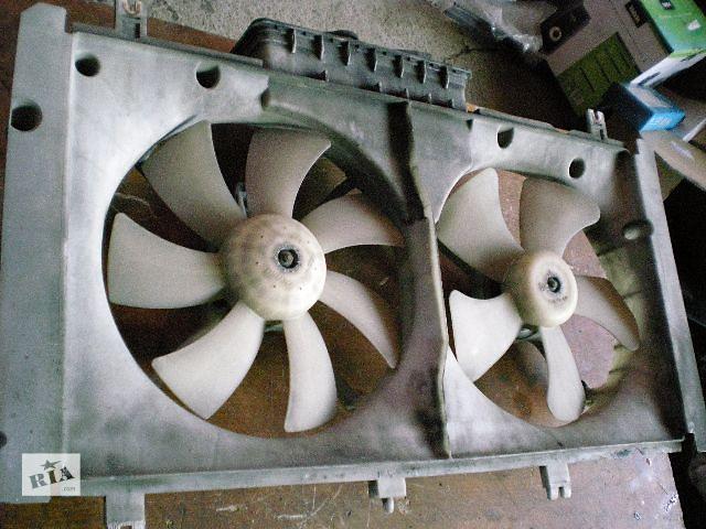 продам Вентилятор осн радиатора  Mazda 6 бу в Луцке