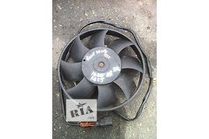 Вентиляторы рад кондиционера Audi A6